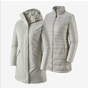 Patagonia Vosque Jacket BNWT Medium